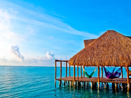 Caravane Virtuelle des Caraïbes Mexicaines