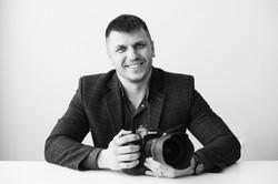 фотограф Вячеслав Плацында