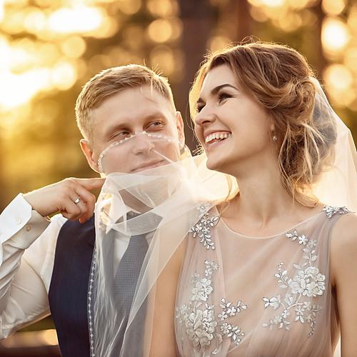 Ксения и Евгений