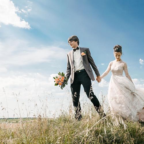 Кристина и Вадим