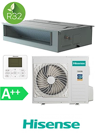aire acondicionado conductos para 80m2