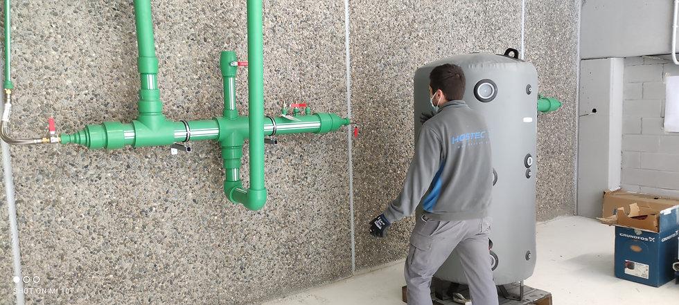 precio aire acondicionado industrial