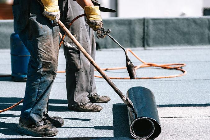 impermeabilizacion para eliminar goteras