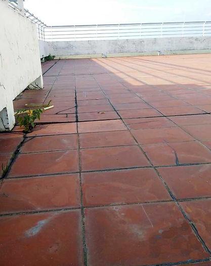 Precio m2 Impermeabilizar Terraza Transitable