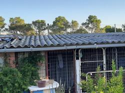 tejado uralita