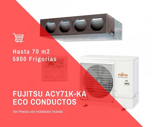 Fujitsu ACY71K-KA ECO .png