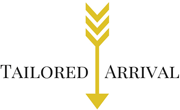 Tailored Arrival Logo