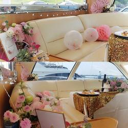 Seoul Marina Yacht Party
