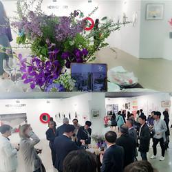 2019 Seoul Art Expo Opening Ceremony