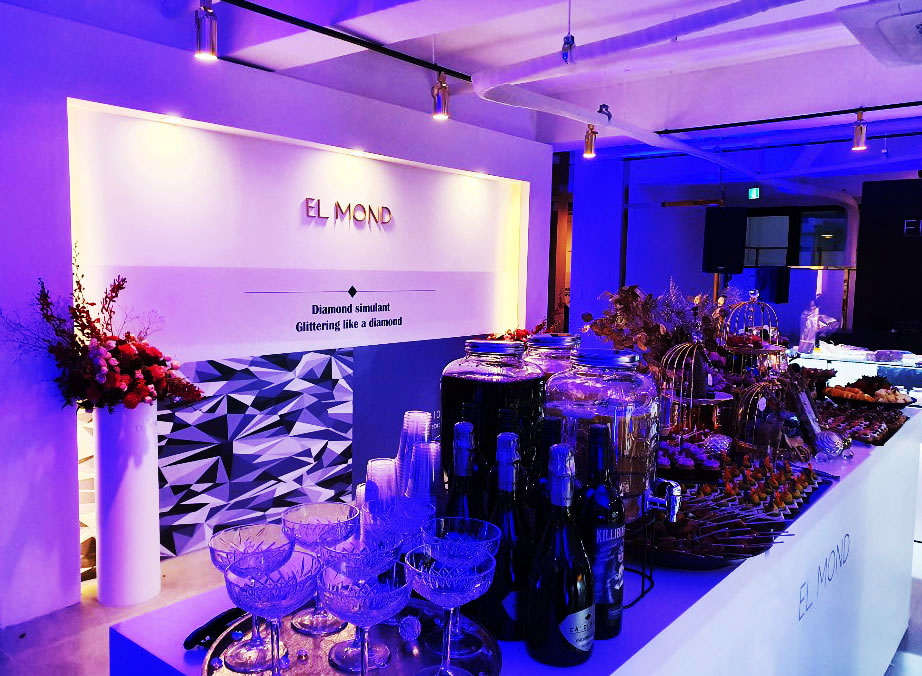EL MOND_Brand launching Party