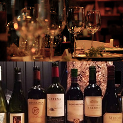 Business Networking Wine Party