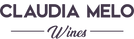 Logomarca - Claudia Melo Wines_darkpurpl
