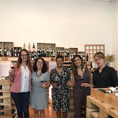 Explore vinhos brasileiros