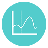 a symbol to represent running gait analysis services