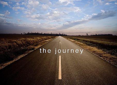 The Journey by Dawn Hosmer