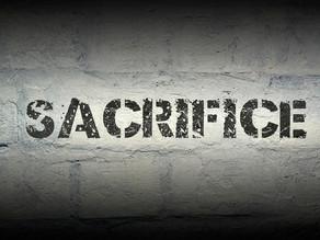 Flash Fiction: Sacrifice