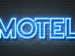Flash Fiction: Motel