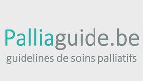 Mise à jour complète du chapitre Dyspnée sur le site Palliaguide