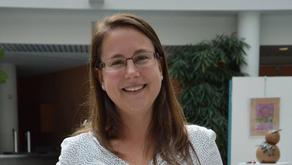 Céline Van der Cam est la nouvelle directrice de la FBSP-BFPZ