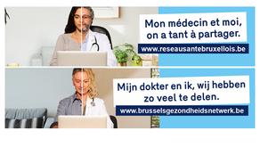 e-health week Bruxelles - Brussel, 17-21/6 2019