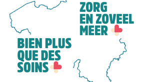 Directeur (H/F) temps partiel (FR/NL) pour la Fédération Bruxelloise de Soins Palliatifs et Continus
