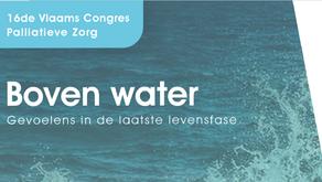 16de Vlaams Congres Palliatieve Zorg - 15 okt. 2019, Oostende