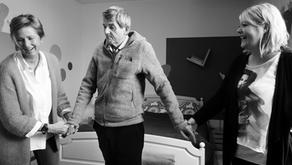 Les soins palliatifs à domicile améliorent la qualité des soins et réduisent les coûts