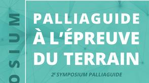 2e Symposium Palliaguide : À l'épreuve du terrain, 21 mai 2021