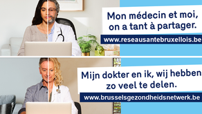 e-health week Bruxelles - Brussel, 17-21/6 2019