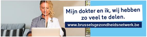 Brusselse week van de e-gezondheid 17 -21 juni 2019