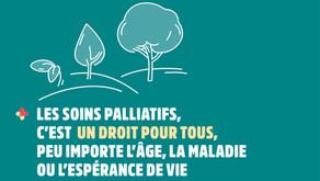 Communiqué de presse : Les soins palliatifs : trop de Belges en sont privés