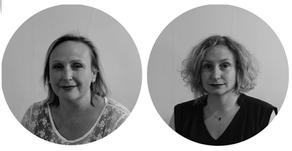 L'équipe Sémiramis s'agrandit ! Bienvenue à Isabelle Morlie et à Anne-Catherine Launois