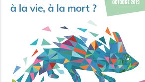 7ième Colloque Wallon des Soins Palliatifs, 10-11 oct 2019, Namur