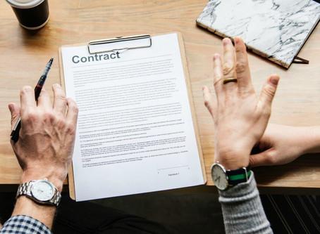 Broken Contracts