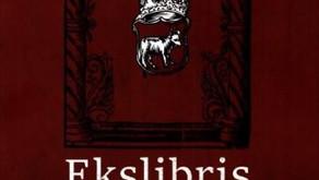 """""""Ekslibris - znak własnościowy, dzieło sztuki. Studia i szkice"""","""