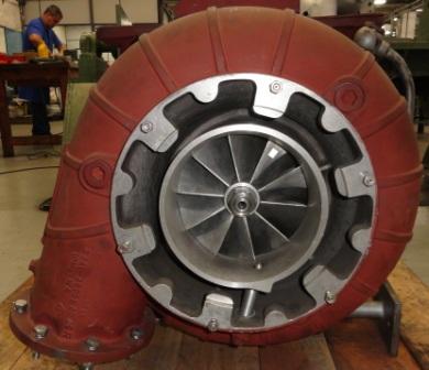 TURBO KBB M40