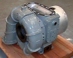 Turbo 131