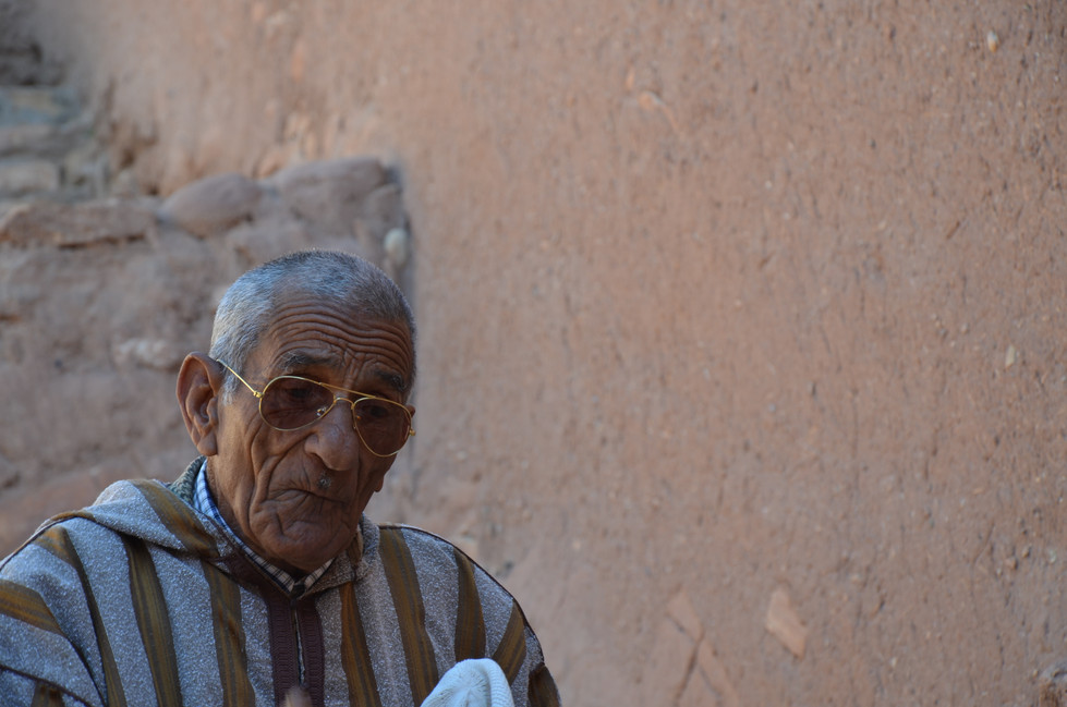 Marokko24