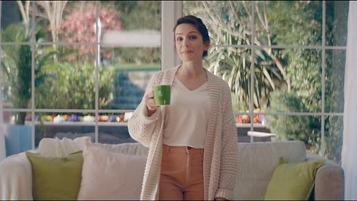 Doğadan - Yeşil Çay