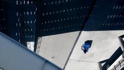 Mavi | Merih Demiral M28 Koleksiyonu