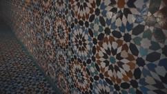 Lost in Marrakech