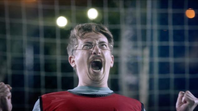 Dünya Kupası - Headshot - Engin Erden