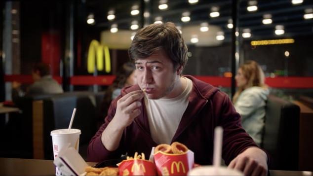 Big Mac Sauce - Engin Erden