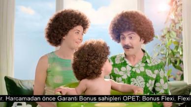 Bonus+Opet - Şahin Altuğ