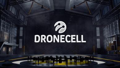 Dronecell - Burak Çaldır
