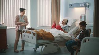 Vodafone - Boksör - Süper Uyumlu Tarife (Director's cut)