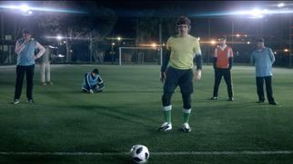 Dünya Kupası - Penaltı - Engin Erden