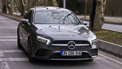 Mercedes Benz | Merakımdan Soruyorum #1 | Kubilay Aka