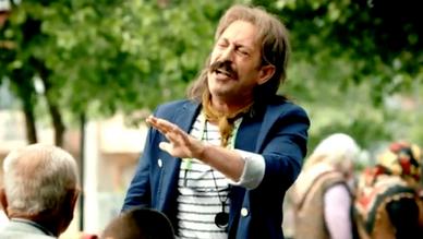 Türk Telekom Final - Bahadır Karataş