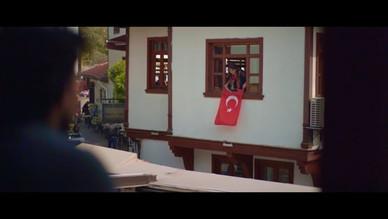 Cumhuriyetle Birdir Tüm Kalpler (29 Ekim) - Şahin Altuğ